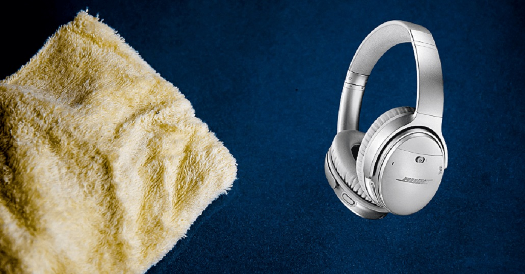 How To Clean Gaming Headset
